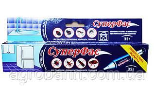 СуперФас шприц гель 35 гр, оригинал