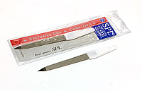 Пилочка для ногтей SPL 9200, 12.5 см, фото 1