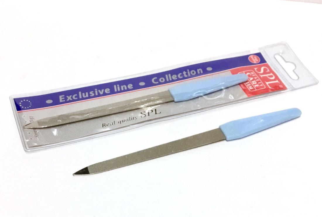 Пилочка для ногтей SPL 9217, 17.5 см, фото 1