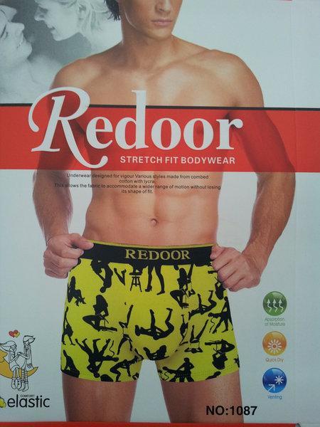 859a435d38b8a Мужские трусы боксеры Redoor 1087 (камасутра), цена 66 грн./упаковка ...