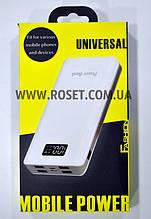 Портативний зарядний пристрій UKC 50000 mAh Power Bank