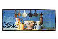 Коврик для кухни Izzihome Ckooky Kitchenware
