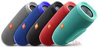 JBL Charge 3 Портативная акустическая система с поддержкой Bluetooth. Пять цветов., фото 1