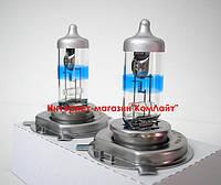 Автомобильные лампы GE Megalight Ultra H4 +150% - 2шт(Венгрия), фото 1