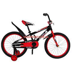 Детский велосипед Titan Bmx Eco 18 дюймов