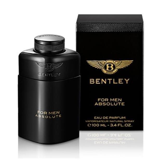 Чоловічий аромат Bentley For Men Absolute