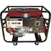 Сварочный бензиновый генератор ELEMAX SHW190-RA