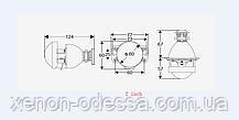 """Биксеноновые линзы G5 mini H1 2.0"""", фото 2"""