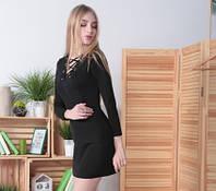 Модное, стильное платье мини  платье