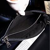 Клатч EtonWeag черный, фото 3