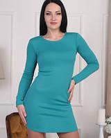 Самое модное платье приталенного кроя и асимметричного фасона прекрасно садится по фигуре