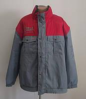 Очень большая куртка жилетка батал