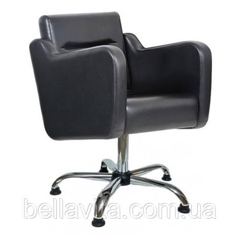Кресло парикмахерское Стенли, фото 2