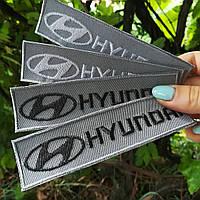 Нашивки с логотипами авто, фото 1