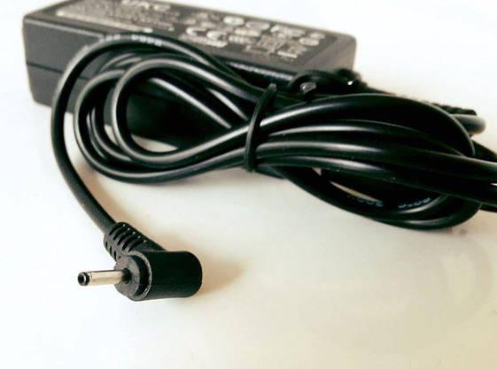 Блок Питания для Ноутбука ASUS 2.1A штекер 2.5 на 0.7 с Сетевым Кабелем, фото 2
