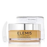 Очищающий бальзам для умывания Elemis Pro-Collagen Cleansing Balm
