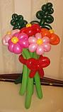 """Букет цветов из воздушных шаров """"Ромашки"""", фото 2"""