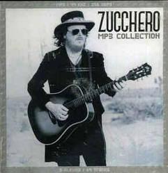 MP3 диск Zucchero - MP3 Collection