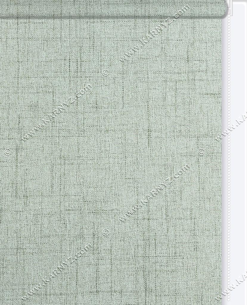 Рулонні штори DIY Льон Люкс оливковий