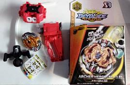 """Игровой набор """"Beyblade"""" Archer Hercules Layer Лимитированная коллекция"""