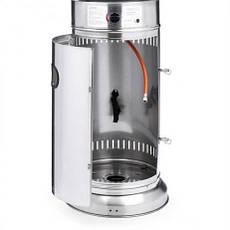 Внешний наружный радиатор Goldflame V2A, фото 3