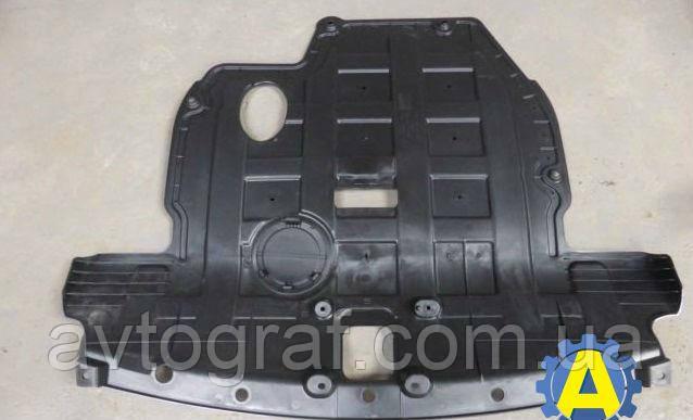 Защита двигателя на Хьюндай Санта Фе(Hyundai Santa Fe) 2009-2012