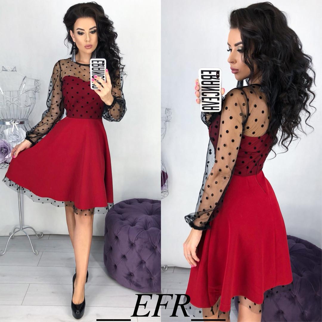 8f1160461 Женское нарядное платье новинка 2018 - PARADISE ...с нами модно в Одессе