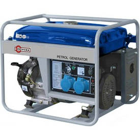 Бензогенератор Odwerk GG4500E Home 3,2 (3,8) кВт