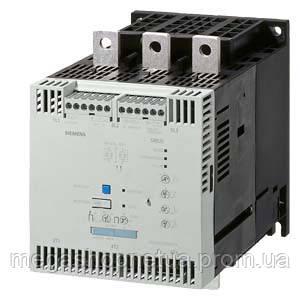 3RW4076-6BB44 SIEMENS SIRIUS устройство плавного пуска 250кВт