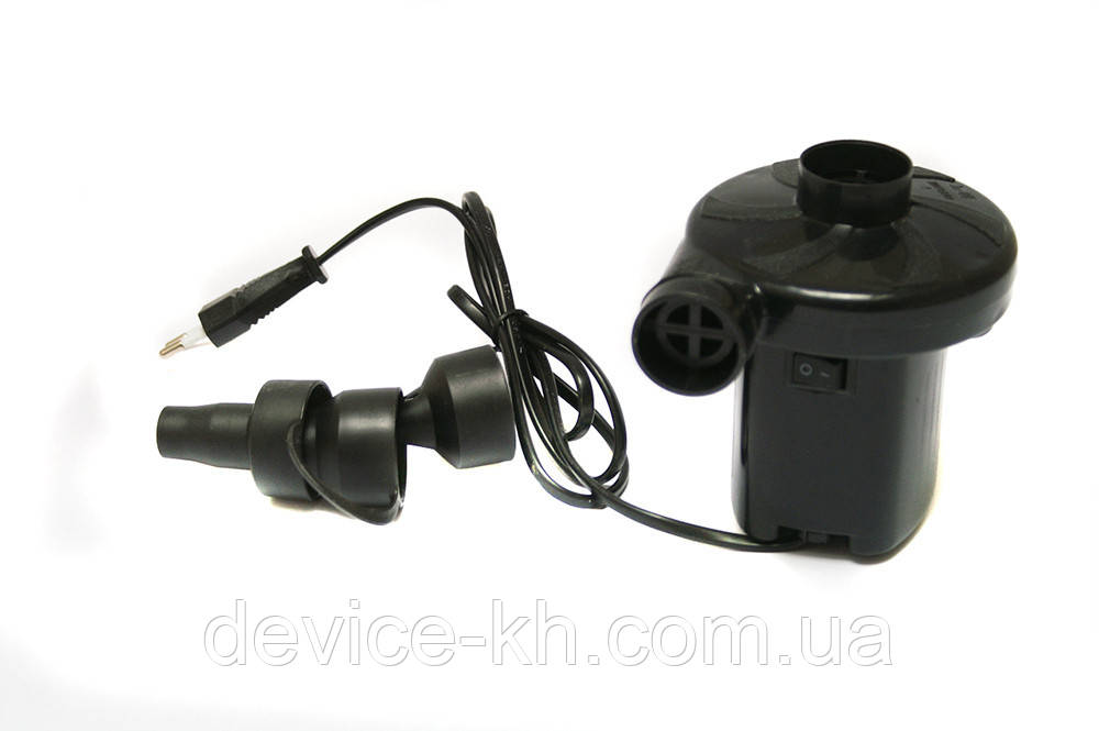 Насос для кальяна  / Раскуриватель / Разжигатель углей / Air Pump YF-205