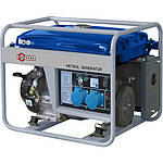 Бензогенератор Odwerk GG7200E Home 5,0 (6,0) кВт