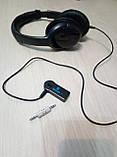 Bluetooth приемник 4,0 с аккумулятором , модуль блютус приймач, фото 4