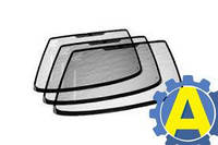 Лобовое стекло на Хьюндай Санта Фе(Hyundai Santa Fe) 2009-2012
