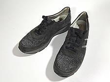 Туфли женские сникерсы  бренд Waldlaufer (Германия) размер 41, фото 3