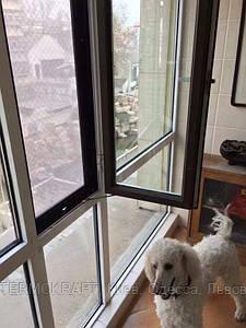 Фильтр воздуха на окно