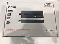 Т2 ТВ-Тюнер UClan T2 HD Stick