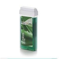 Воск в кассете ItalWax алоэ вера (Aloe Vera) (прозрачный), 100 мл