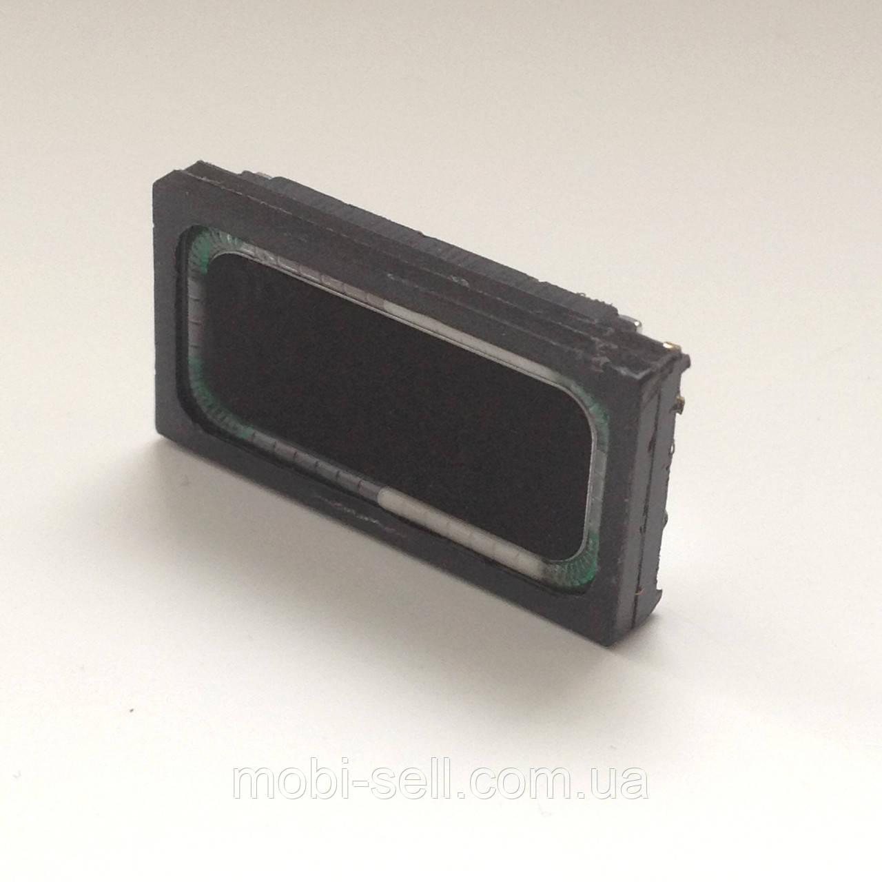 Звонок для Blackview BV8000 / BV8000 Pro (динамик музыкальный, полифонический)