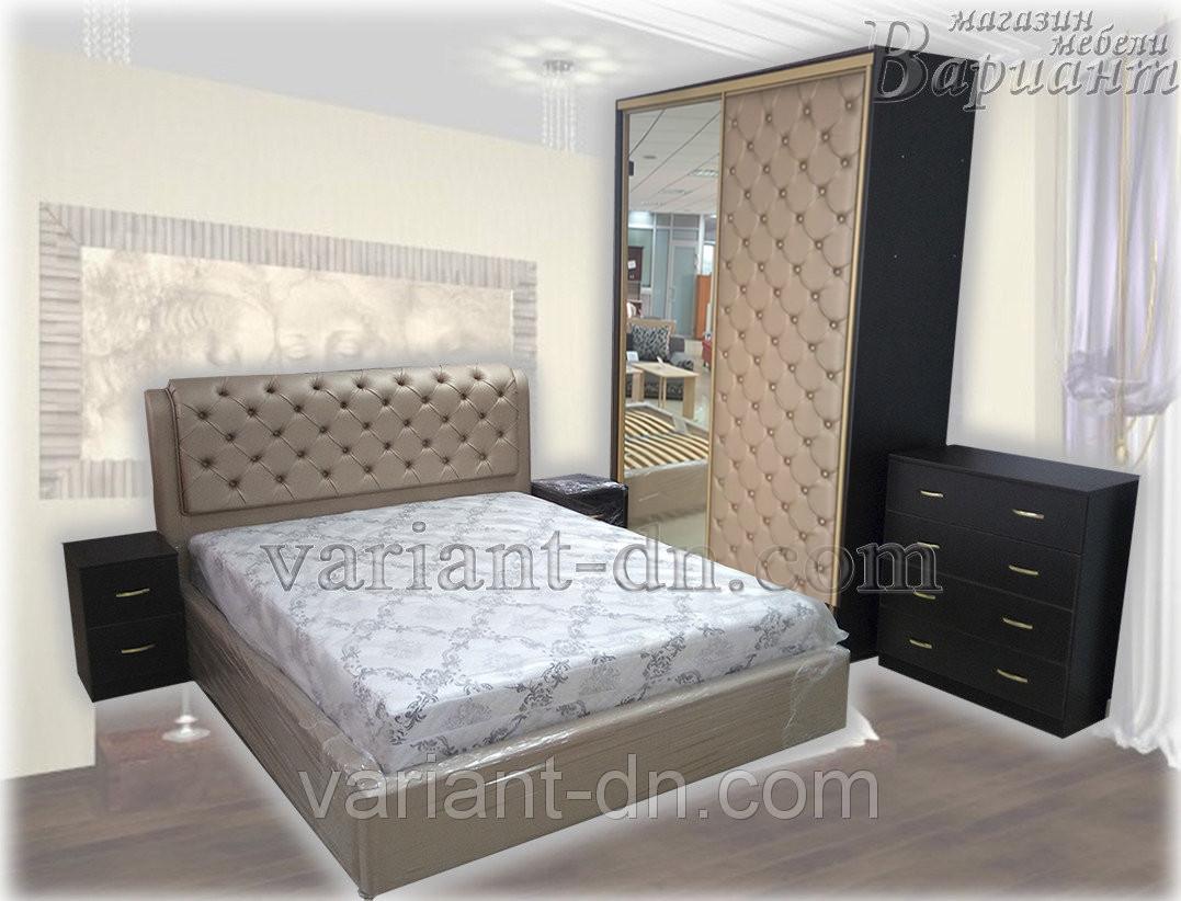 Спальня модульная Лючия