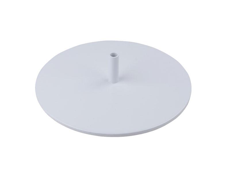 Настольная подставка для крепления лампы (метал)
