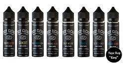 Deep Cloud Премиум жидкость для электронных сигарет, вейпа 60 ml.