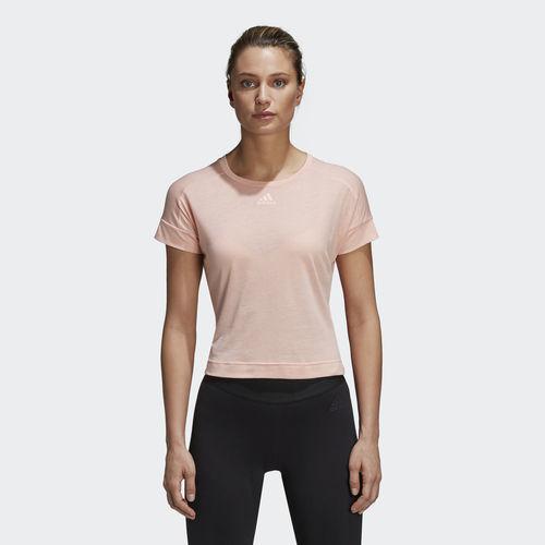 Женская футболка Adidas Perfromance ID (Артикул: CZ2907)