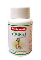 Йогарадж гуггулу, гугул, Байдьянатх / Yograj Guggulu - решает проблемы костно-мышечной системы
