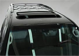 """Дефлектор люка """"SIM"""" Toyota Land Cruiser 200 (2007-2015 / 2015-н.в.) - Ветровик люка Тойота Лэнд Крузер 200"""