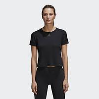 Женская футболка Adidas Perfromance ID (Артикул: CZ2906), фото 1