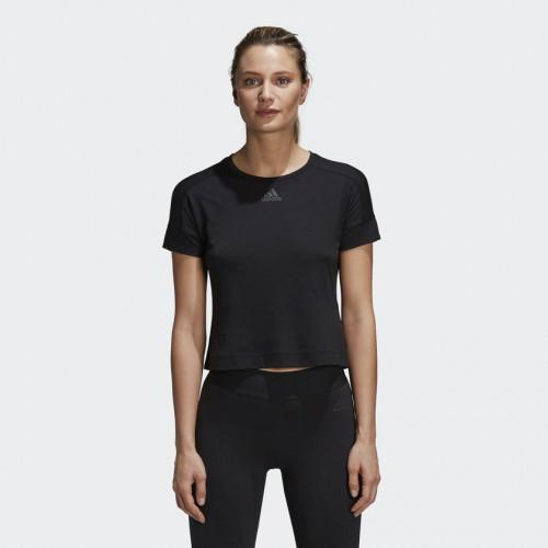 Женская футболка Adidas Perfromance ID (Артикул: CZ2906)