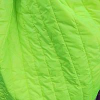 Стеганная ткань на синтепоне для пошива верхней одежд ширина 150 см сублимация стеганная-021
