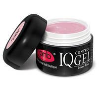 Гель PNB IQ Control Gel Cover Pink , 5 мл (розовый)