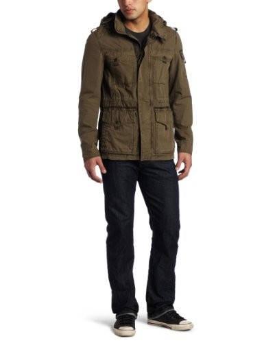 Куртка LEVIS lm2rc017 Olive