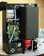 Электрический котел серии Spyder Pro 220/380 с насосом и баком 8л.